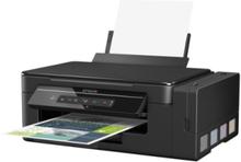 EcoTank ET-2600 Kirjoitin Multifunction - väri - Muste