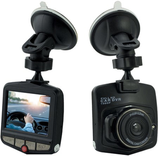 Denver Bil-kamera 2,4'-skärm 720P