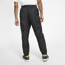Nike SB Shield Men's Swoosh Skate Tracksuit Bottoms - Black