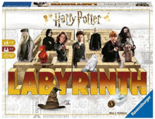 Harry Potter Labyrinth SV/DA/NO/FI/IS