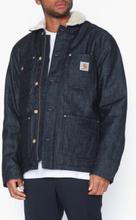 Carhartt WIP Fairmount Coat Takit Blue