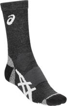 Asics Prfm Winter Sock Juoksusukat DARK GREY