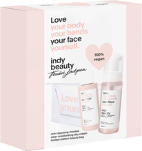 INDY BEAUTY Gift Set