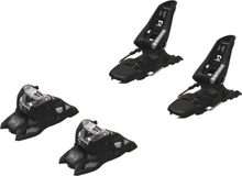 Marker Squire 11 Id B100 Laskettelutarvikkeet BLACK