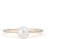Engelbert Petit Pearl Ring Guld
