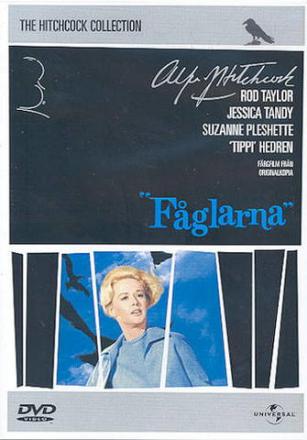 Hitchcock: Fåglarna (1963)