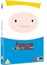 Adventure Time - Die komplette erste Staffel