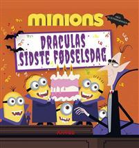 Minions - Draculas sidste fødselsdag - CDON.COM