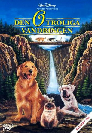 Homeward Bound: The Incredible Journey (Import)