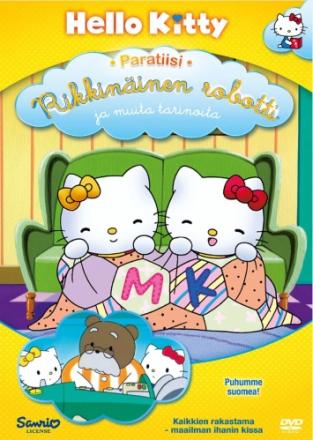 Hello Kitty - Paratiisi - osa 5