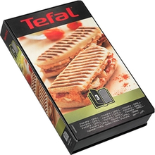 Tefal Snack Collection - Panini