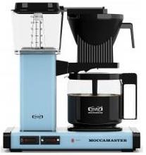 Moccamaster KBGC982AO Kaffemaskine - 53902