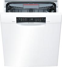 Bosch SMU67MW02S Opvaskemaskine 2+2 års garanti