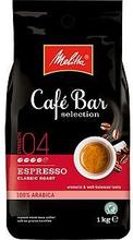 Melitta Cafébar hele bønner - 1 kg.