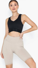 Aim'n Ribbed Seamless Biker Shorts