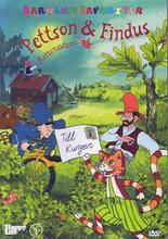 Pettson & Findus: Kattonauten (Import)