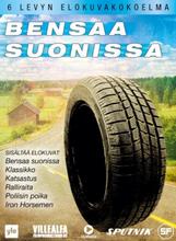 Bensaa suonissa (6 disc)