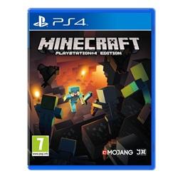 Minecraft (Nordic) /PS4 - wupti.com