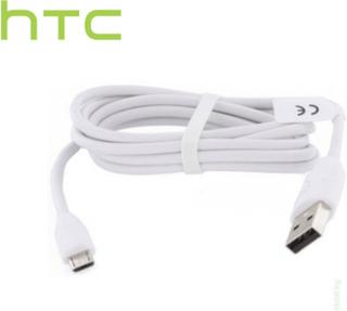 Htc micro-usb laddare för htc m8 / htc m7 / htc one