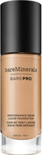 BAREPRO Performance Wear Liquid Foundation SPF 20, Linen 10.5 30 ml bareMinerals Foundation