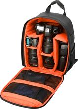Kamera reppu DL-B013 26.5 x 12.5 x 33