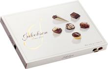Jakobsen choklad 225 gr Since 1918