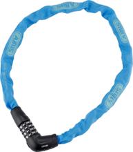 ABUS 5805C Steel-O-Chain Chain Lock blue 75cm 2020 Kombinationslås