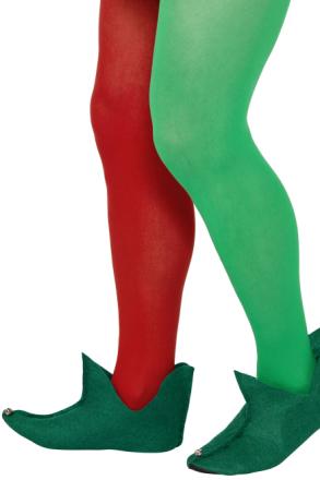Skor för tomten Vuxen One-size