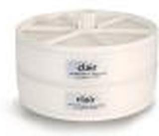 Luftrenser Filter Hvid