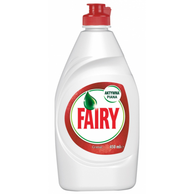 Fairy Spülmittel Granatapfel & Blutorange 450 ml