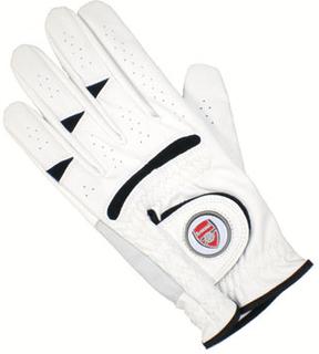 Arsenal golfhandske vänster hand