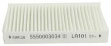 Tørretumbler Filter Hvid