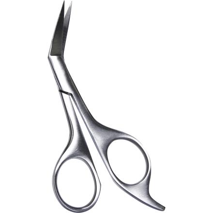 Eyebrow Scissors Depend Kulmävärit & trimmerit