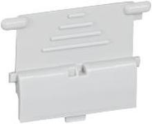 LK IHC®Wireless, Fuga batteri afdækning