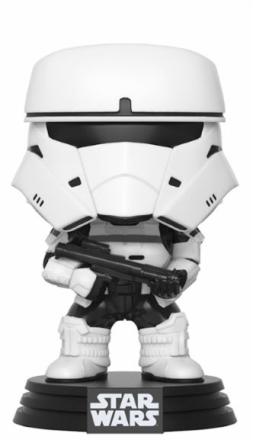 POP! Vinyl Star Wars - Combat Assault Tank Trooper Exclusive