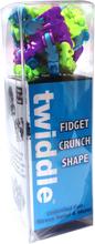 Twiddle fidget toy (multi)