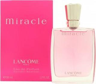 Lancome Miracle Eau de Parfum 50ml Sprej