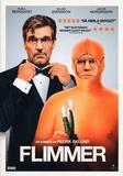 Flimmer (dvd) kjell bergqvist m fl