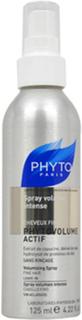 Phyto Paris Hårpleje Actif Phytovolume Fint Hår (125 ml)