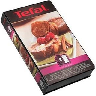 Tefal Snack Collection - French Toast