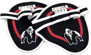 Gorilla Wear Palmgrip, red
