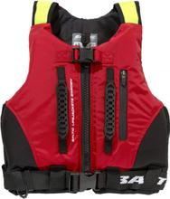 Flytväst för vattensport Baltic Stinger Röd-30-50 kg