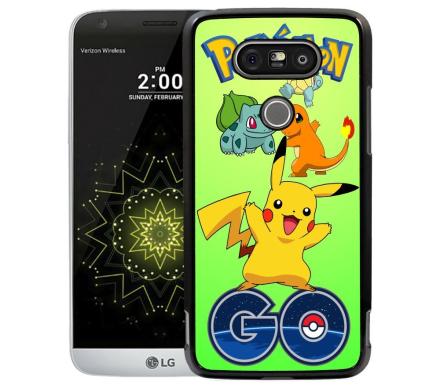 LG G5 Mobilskal Pokemon Go - CDON.COM
