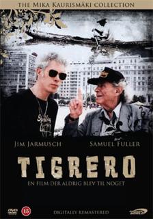Tigrero: En film der aldrig blev til noget