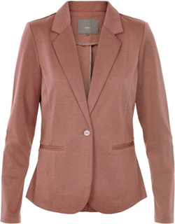 Ichi - Blazer - Kate Blazer - Melange Old Rose