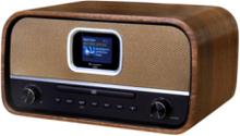 Stereo BT/CD/USB og radio