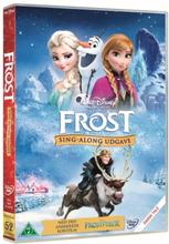 Frost Sing-along