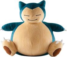 Pokemon Snorlax Gosedjur !
