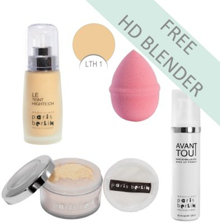 Foundation Perfection Kit - HYDRATING (Variant: LTH1)