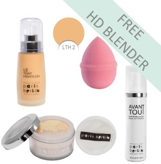 Foundation Perfection Kit - HYDRATING (Variant: LTH2)